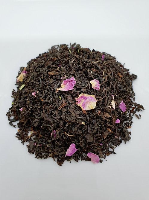 Thé Noir à la Rose n°17