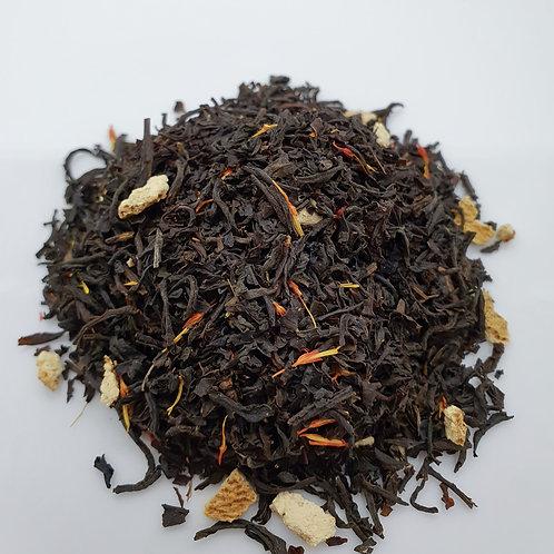 Thé Noir Orange Sanguine n°15