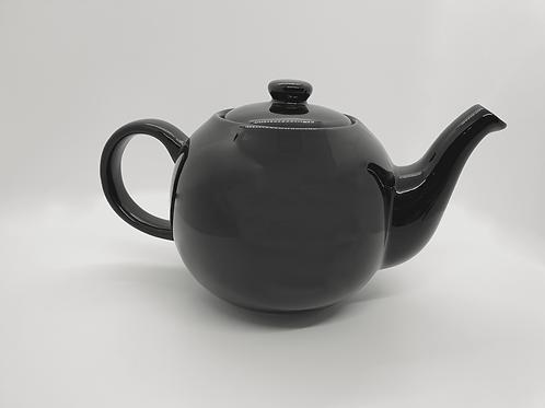 London Teapot - Noire