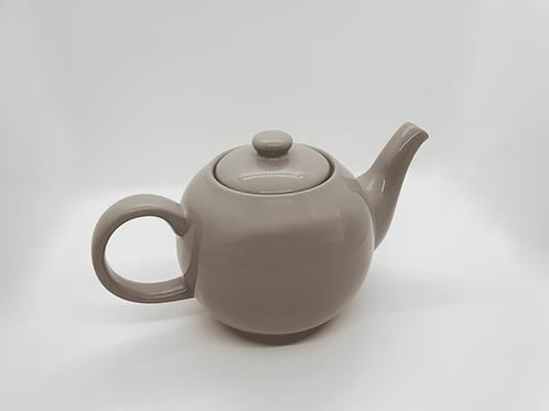 London Teapot - Beige