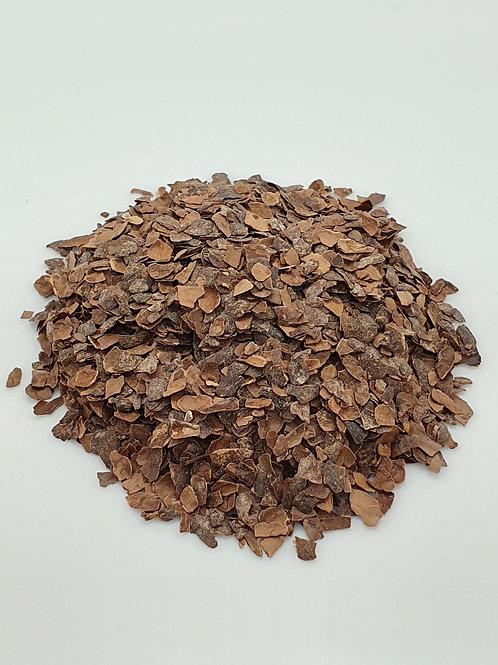 Écorce de Cacao - Kakaoschale