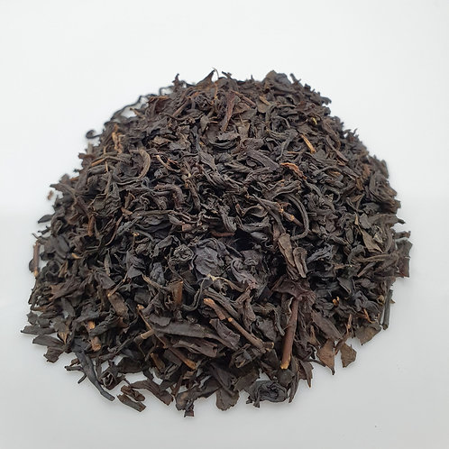 Thé Noir Praliné & Cacaoté n°8