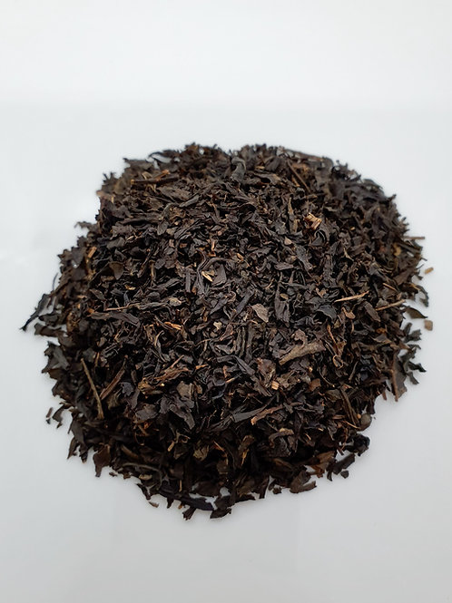 Thé Noir Caramel n°10