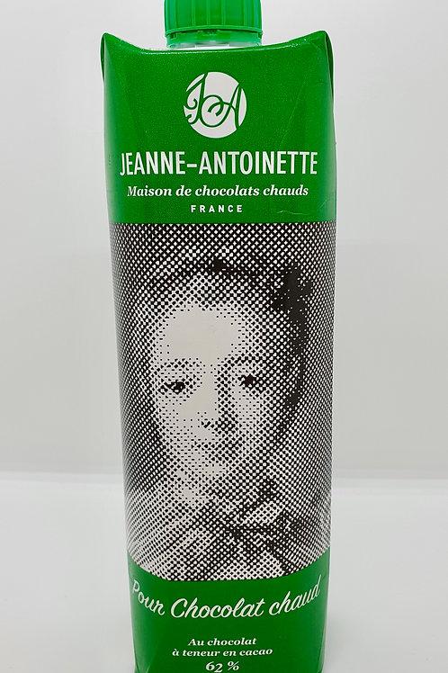 Chocolat Chaud Prêt-à-Boire (1L)