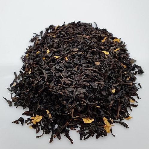 Thé Noir Vanille des Îles n°9