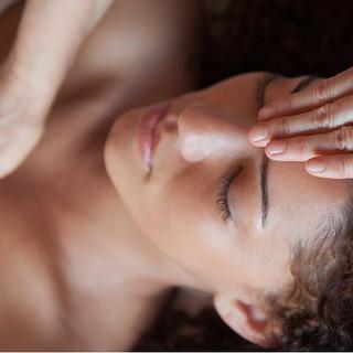 Nos massages du visage