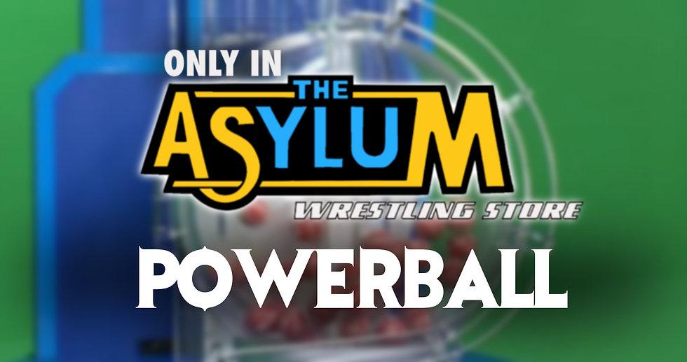 Powerball 🔴