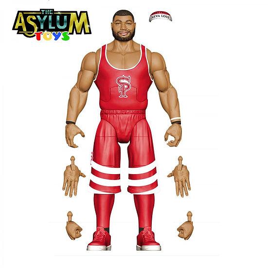 Mattel WWE Elite 81 Angelo Dawkins