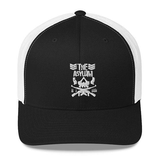 Classic Club Style Asylum Hat