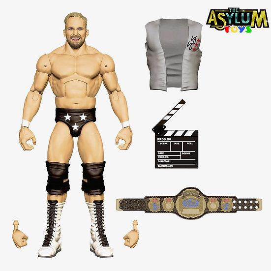 Mattel WWE Elite 81 Stunning Steve Austin