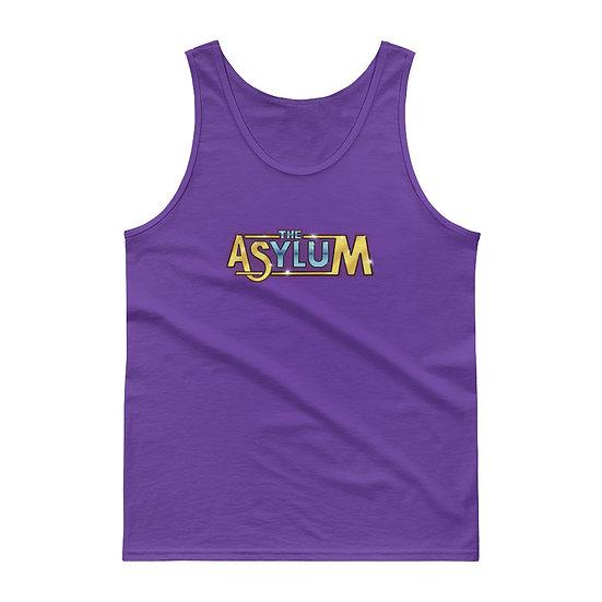 Asylum Tank Top!!