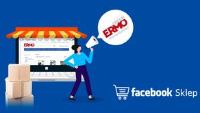 Teraz sprzedajemy również na Facebooku