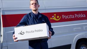 Paczki wysyłamy za pośrednictwem Poczty Polskiej. Poznaj szczegóły.