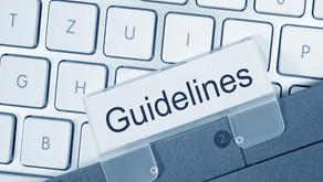 Diretrizes, Guidelines e Protocolos Clínicos: existe diferença?