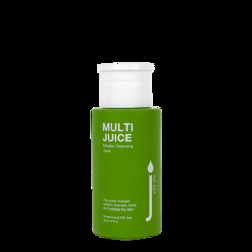 Multi Juice Micellar SkinDrink