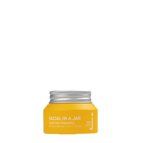 Purifying Pineapple Exfoliating Gel