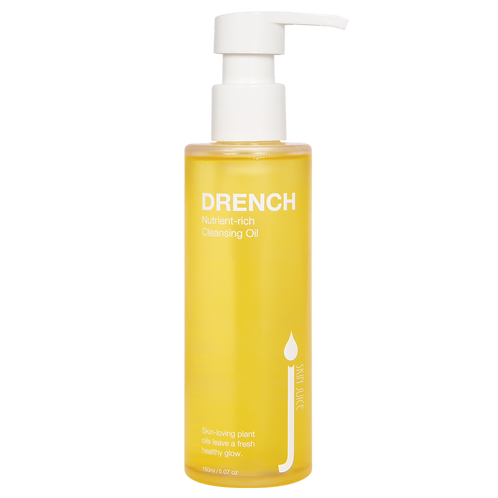 Drench Cleansing Oil