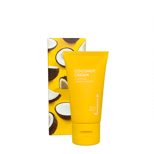 Coconut Clarifying Cleanser