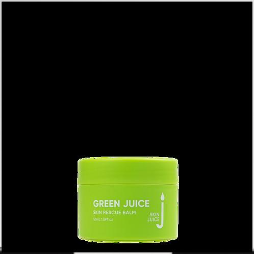 Green Juice Skin Balm
