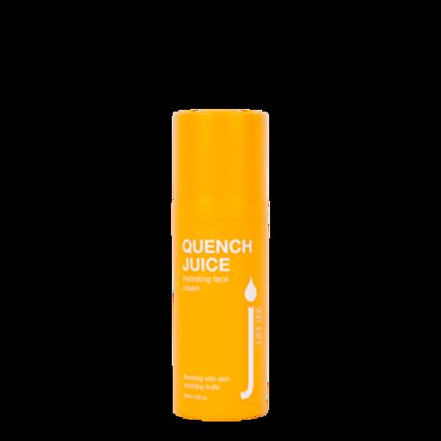 Quench Juice Calming Face Cream