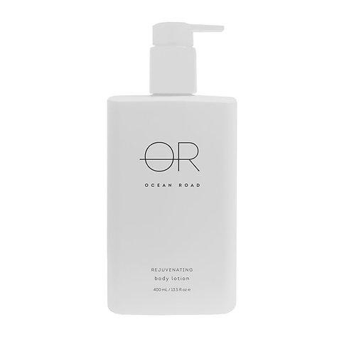 White Rejuvenating Body Lotion