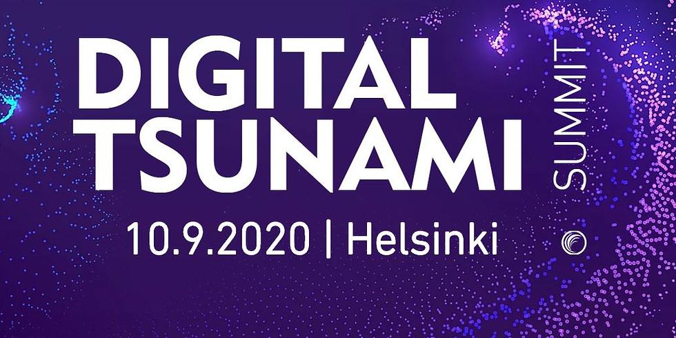 Digital Tsunami Summit