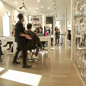 Hoboken NJ Hair Salon