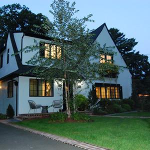 Tudor Revival House