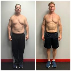 Jody transformation
