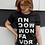 Thumbnail: uncommon favor t-shirt