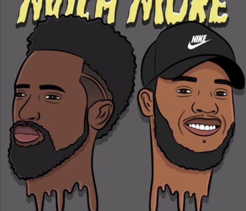 """Thoughts on """"Much More"""" album by Artists Reaching Christ ft. Young C, ALDRE, and ImGoodNews"""