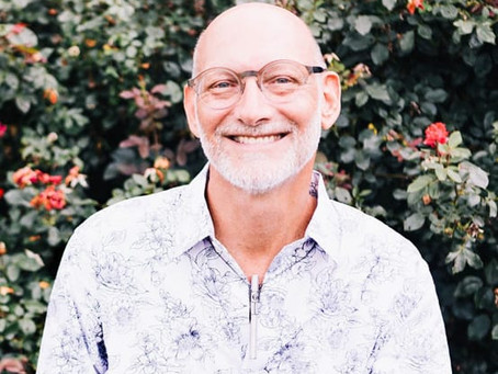 Dr. Eric Fichman- Fundador da MONQ