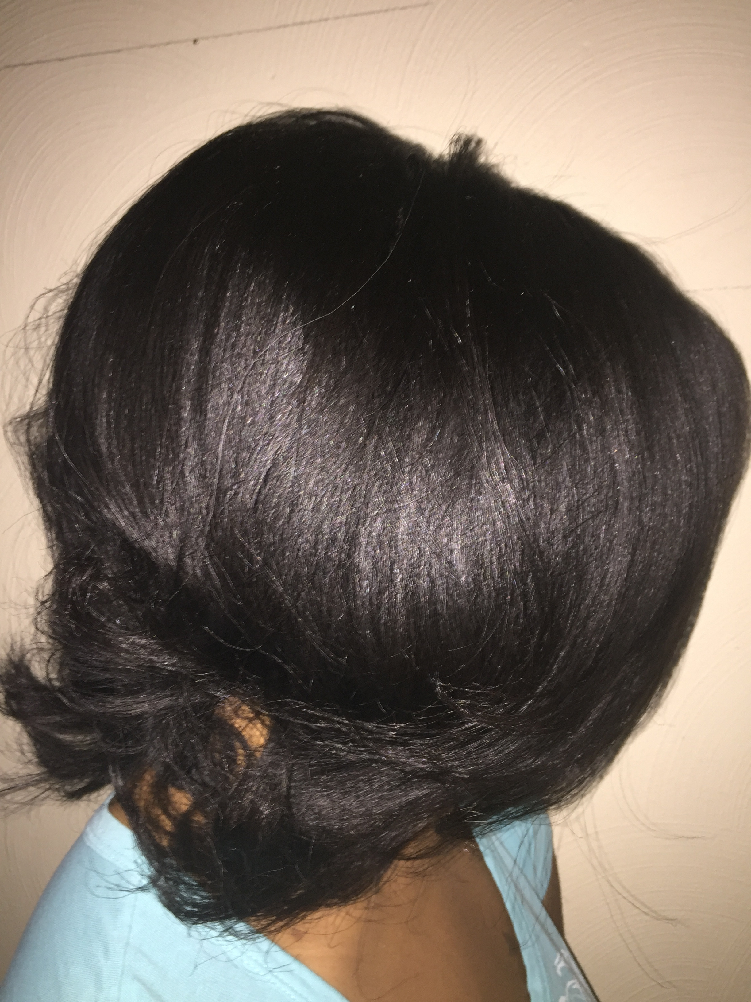 Blo + Curl (First Time Client)