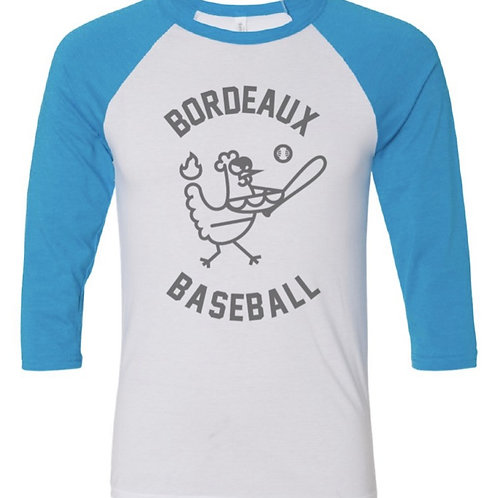 Bordeaux Baseball