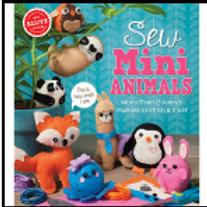 Mini Animals Klutz Kit