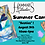 Thumbnail: 1 Day Camp: August 9th 3D Dragonfly Painting