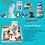 Thumbnail: Winter Wonderland Ceramics To GOgh Kit