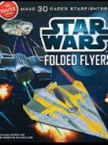 Folded Flyers Klutz Kit