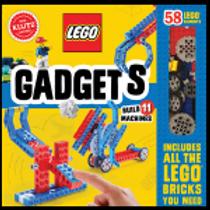 Lego Gadgets Klutz Kit