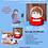 Thumbnail: Personalized Snowglobe Art to GOgh Kit!