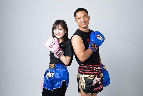 キックボクシング - ダイエット&フィットネス大阪 1_edited.jpg