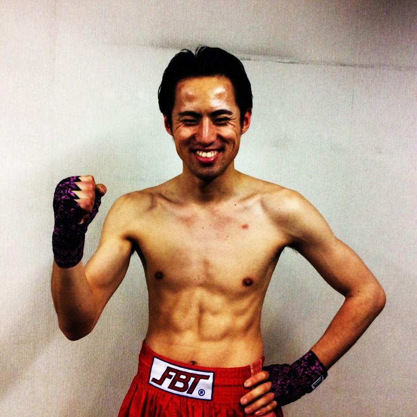 Iwasaki 58kg
