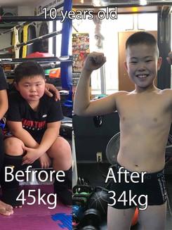 Kid Fighter