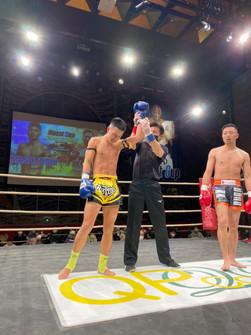 Hoost Cup King Kyoto 7 The Winner 2021.03.07