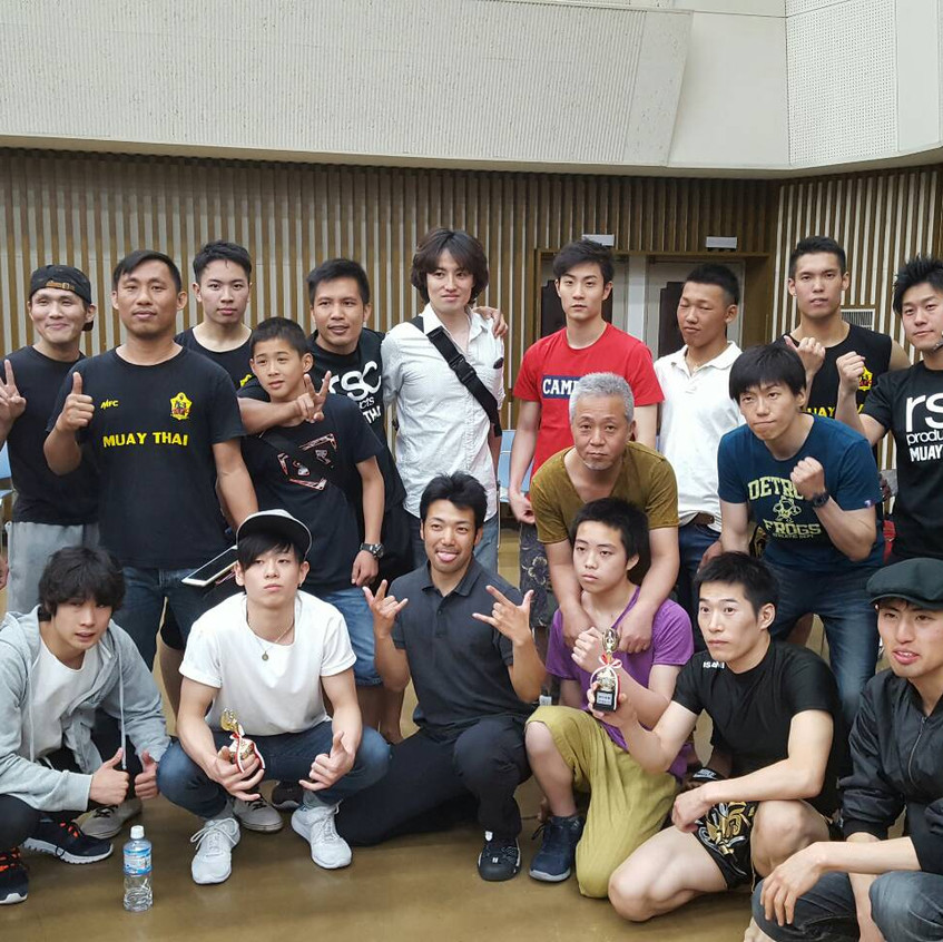 mfc team