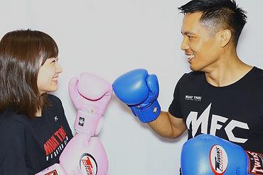 キックボクシング 大阪 ムエタイ 大阪 ダイエットフィットネス 大阪  ジム ム