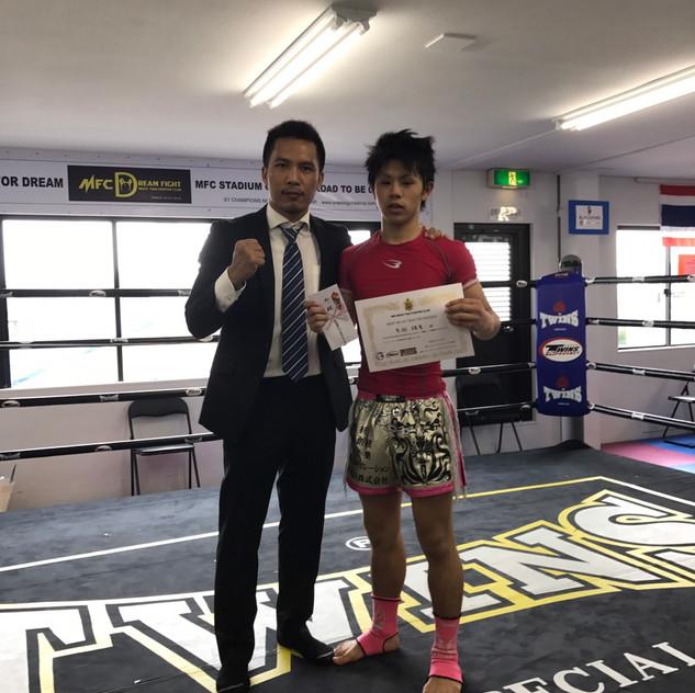 Best Muay Thai Techniques