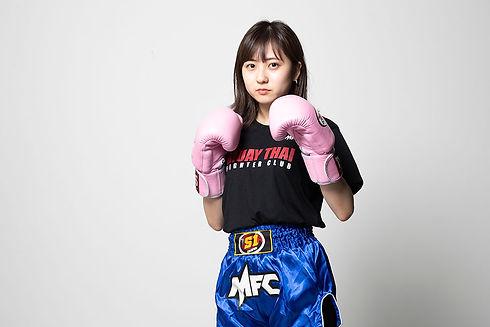 キックボクシング - ダイエット&フィットネス大阪2