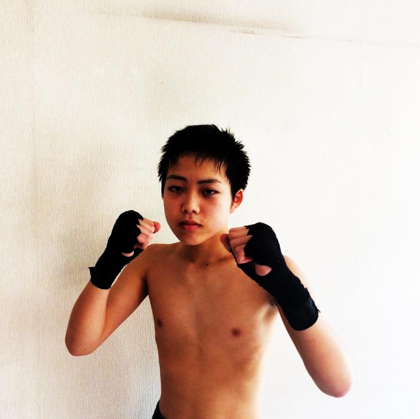 Takuma 54kg