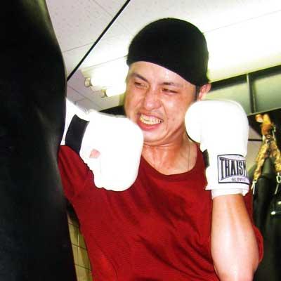 Sakano 58kg